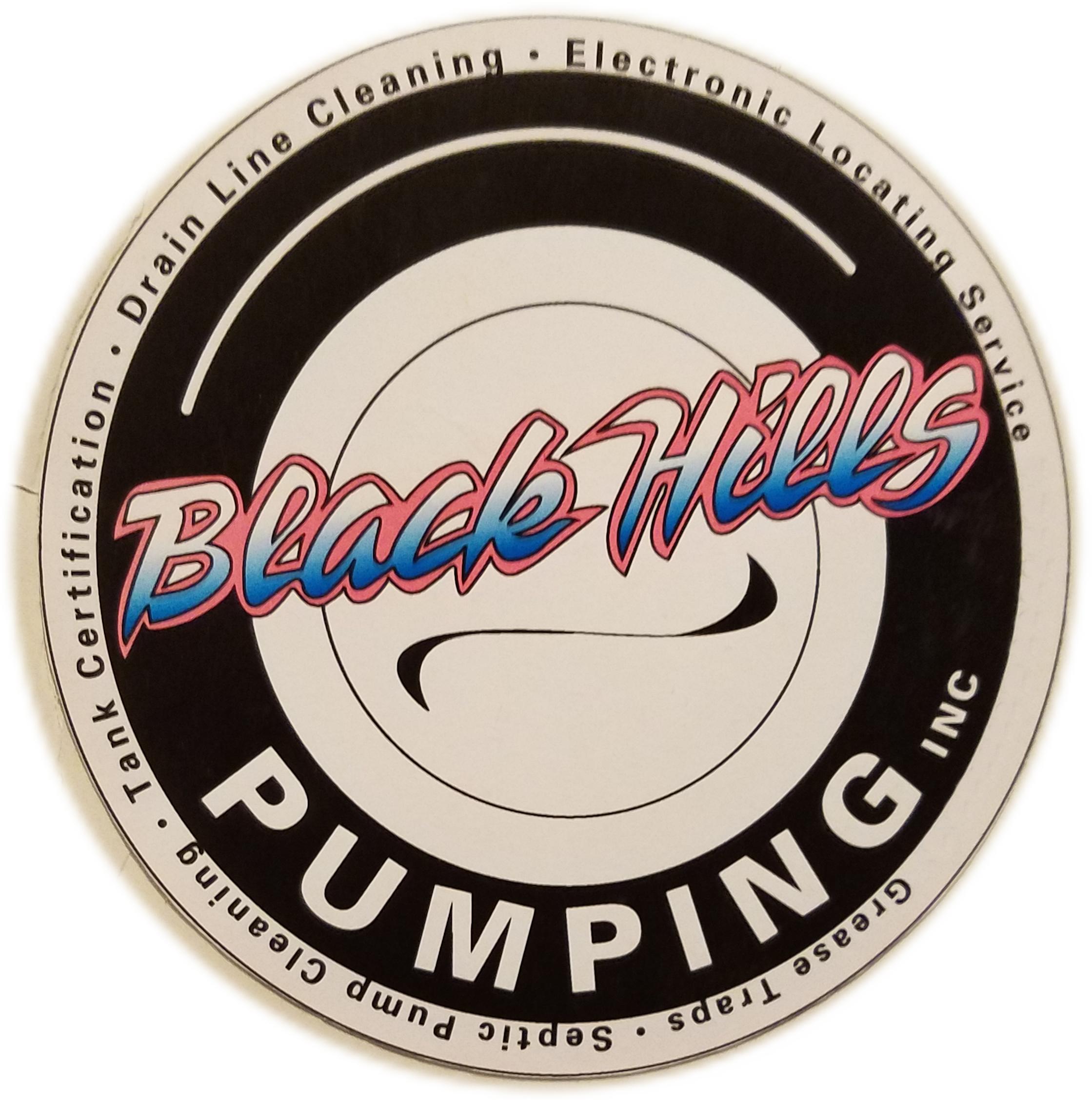 Black Hills Pumping